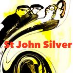 Jad + St John Silver
