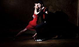 danses latines et salsa