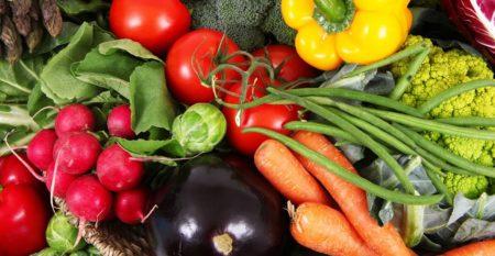 Cuisine végétarienne (2)