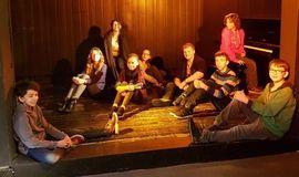 Atelier théâtre Enfants et Pré-Ados