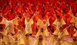 Gala de danse moderne
