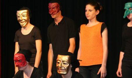 Stage jeune public / Théâtre