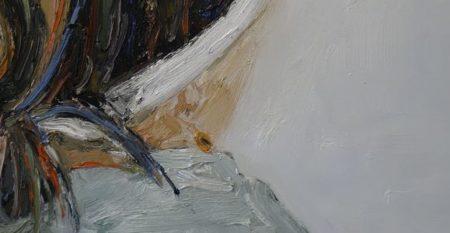 1.Kopf XXI, 2007, Öl auf Leinwand, 80 x 100 cm_300_870300