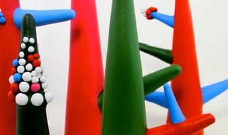 Stage jeune public / Sculpture et moulage